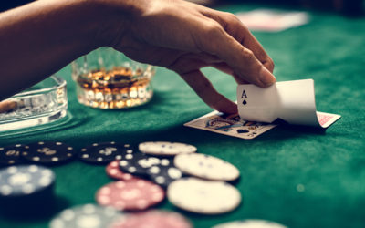 Compulsive Gambling Continuing Education