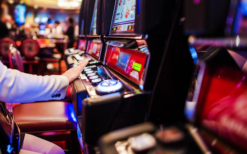 Treating Problem Gambling Continuing Education