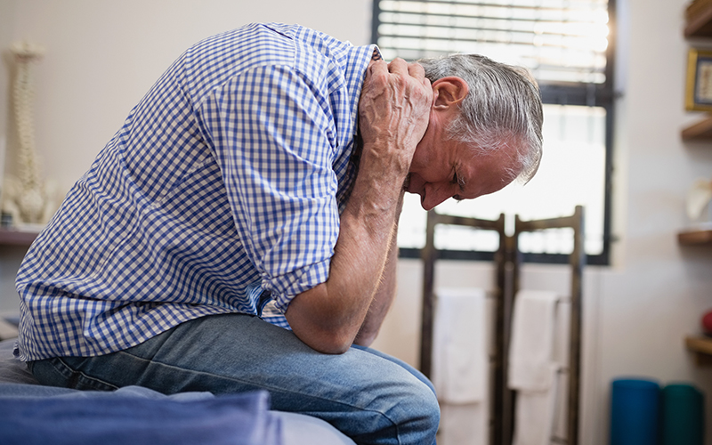 Managing Chronic Pain in Adults Continuing Education