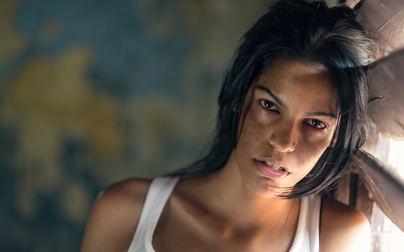 Domestic Violence Victim Treatment