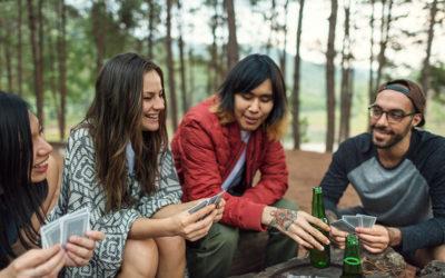 Gambling & Teens Continuing Education